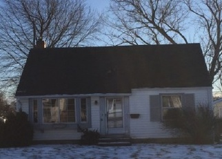Pre Foreclosure in Buffalo 14225 YEAGER DR - Property ID: 1190425754