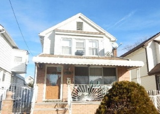 Pre Foreclosure in Queens Village 11428 207TH ST - Property ID: 1190427498