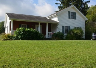 Pre Foreclosure in Holland 14080 GEER RD - Property ID: 1190437580