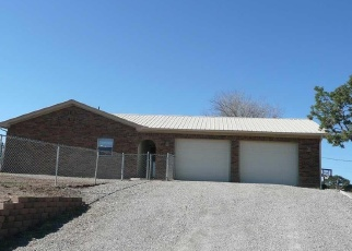 Pre Foreclosure in Grants 87020 RODEO RD - Property ID: 1190544436
