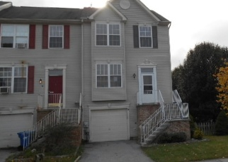 Pre Foreclosure in Bear 19701 S SHERMAN DR - Property ID: 1190578605