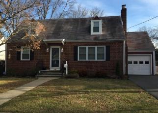 Pre Foreclosure in Trenton 08690 BRINER LN - Property ID: 1190627212