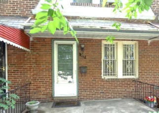 Pre Foreclosure in Baltimore 21216 N ASHBURTON ST - Property ID: 1190714370