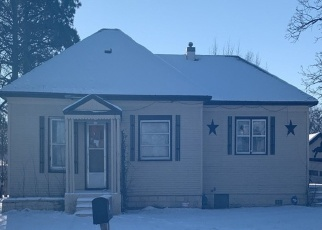 Pre Foreclosure in Central City 68826 I ST - Property ID: 1190833507