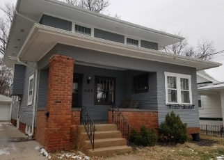 Pre Foreclosure in Hastings 68901 N HASTINGS AVE - Property ID: 1190839640