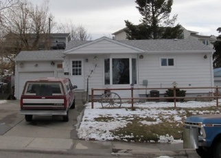 Pre Foreclosure in Great Falls 59405 17TH AVE S - Property ID: 1190894825