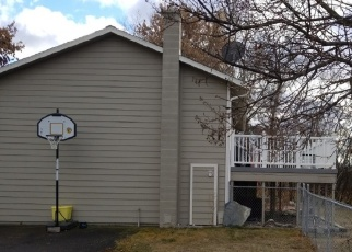 Pre Foreclosure in Kalispell 59901 BERNARD RD - Property ID: 1190910588