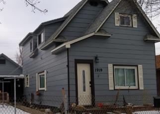 Pre Foreclosure in Butte 59701 S ARIZONA ST - Property ID: 1190913655