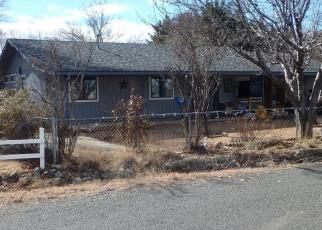 Pre Foreclosure in Prescott Valley 86314 N JESTER CIR S - Property ID: 1190966655