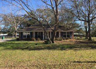 Pre Foreclosure in Grand Bay 36541 HILLCREST DR E - Property ID: 1191009566