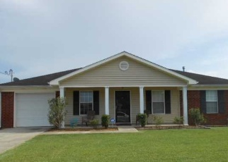 Pre Foreclosure in Mobile 36695 WAGES CT - Property ID: 1191017452