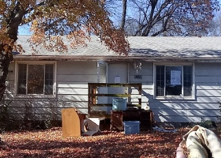 Pre Foreclosure in Pleasant Hill 64080 N INDEPENDENCE ST - Property ID: 1191070895
