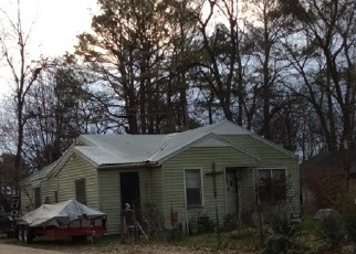 Pre Foreclosure in Cleveland 38732 N BAYOU AVE - Property ID: 1191125636