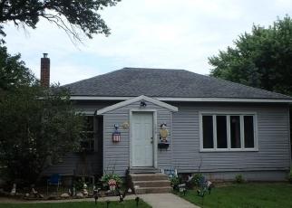 Pre Foreclosure in Litchfield 55355 W 7TH ST - Property ID: 1191151471