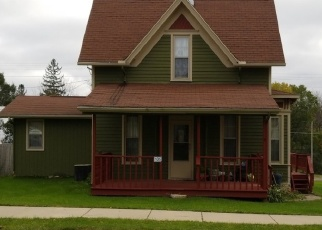 Pre Foreclosure in Spring Grove 55974 1ST AVE SW - Property ID: 1191158928