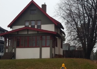 Pre Foreclosure in Two Harbors 55616 3RD AVE - Property ID: 1191160671