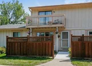 Pre Foreclosure in Chaska 55318 VON HERTZEN CIR - Property ID: 1191173818