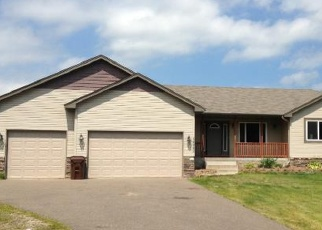 Pre Foreclosure in Big Lake 55309 233RD AVE NW - Property ID: 1191177305