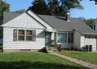 Pre Foreclosure in Blue Earth 56013 E 3RD ST - Property ID: 1191212345