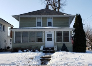 Pre Foreclosure in Montevideo 56265 S 8TH ST - Property ID: 1191231172