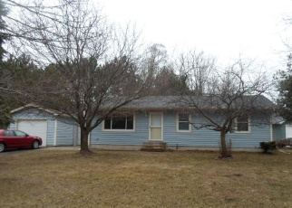 Pre Foreclosure in Isanti 55040 HILLOCK CT NW - Property ID: 1191281551