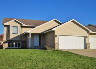 Pre Foreclosure in Belle Plaine 56011 S CHESTNUT ST - Property ID: 1191285943