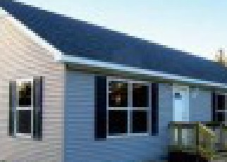 Pre Foreclosure in Buckley 49620 S WOODMEADOWS DR - Property ID: 1191302578