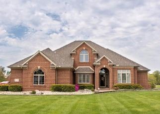 Pre Foreclosure in Clio 48420 OLD BARN LN - Property ID: 1191326216