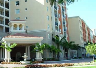 Pre Foreclosure in North Miami Beach 33160 N BAY RD - Property ID: 1191420834