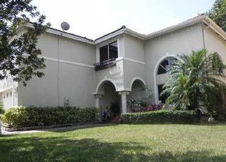 Pre Foreclosure in Miami 33196 SW 157TH AVENUE RD - Property ID: 1191448415