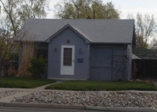 Pre Foreclosure in Grand Junction 81501 MAIN ST - Property ID: 1191545200