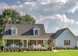 Pre Foreclosure in Hazel Green 35750 DELYNN DR - Property ID: 1191680544