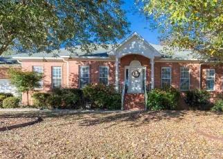 Pre Foreclosure in Huntsville 35811 BREAK WATER DR - Property ID: 1191684937