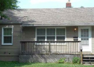 Pre Foreclosure in Maumee 43537 SCOTT ST - Property ID: 1191741417