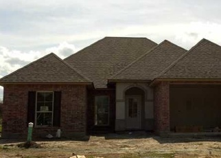 Pre Foreclosure in Addis 70710 PLANTATION RIDGE DR - Property ID: 1191885966