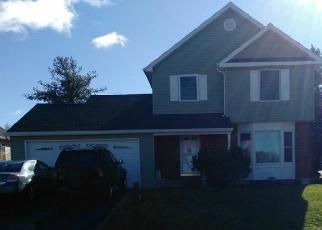 Pre Foreclosure in Catasauqua 18032 PALOMINO DR - Property ID: 1191910484