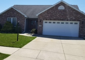 Pre Foreclosure in Hobart 46342 FAWN CT - Property ID: 1191945966