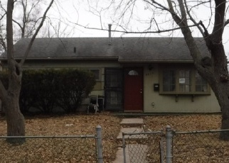 Pre Foreclosure in Gary 46409 TENNESSEE ST - Property ID: 1191957337