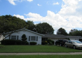 Pre Foreclosure in Griffith 46319 N INDIANA PL - Property ID: 1191958211