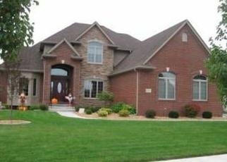 Pre Foreclosure in Schererville 46375 E CAMBRIDGE DR - Property ID: 1191967867