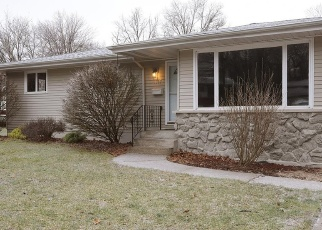 Pre Foreclosure in Griffith 46319 N INDIANA ST - Property ID: 1191977491