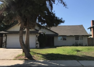 Pre Foreclosure in Wasco 93280 9TH ST - Property ID: 1192035745