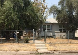 Pre Foreclosure in Bakersfield 93304 LOCH LOMOND DR - Property ID: 1192037944