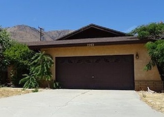 Pre Foreclosure in Lake Isabella 93240 LYNX DR - Property ID: 1192051958