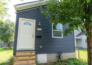 Pre Foreclosure in Louisville 40208 S 9TH ST - Property ID: 1192092229