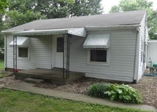 Pre Foreclosure in Fairdale 40118 HORNBACK LN - Property ID: 1192166699