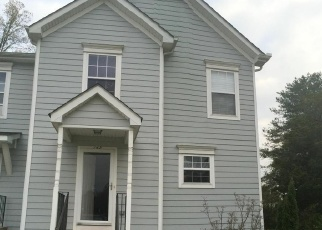 Pre Foreclosure in Church Hill 21623 PINE RIDGE CT - Property ID: 1192238972