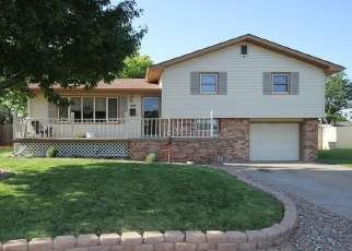 Pre Foreclosure in Hays 67601 W 34TH ST - Property ID: 1192254733