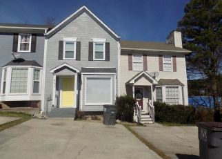 Pre Foreclosure in Gardendale 35071 JAMESTOWN MANOR DR - Property ID: 1192316932