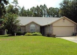 Pre Foreclosure in Jacksonville 32216 REX DR S - Property ID: 1192393117